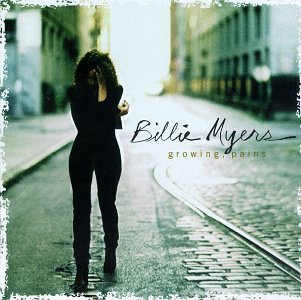 Billie Myers - Growing Pains [CASSETTE] - Zortam Music
