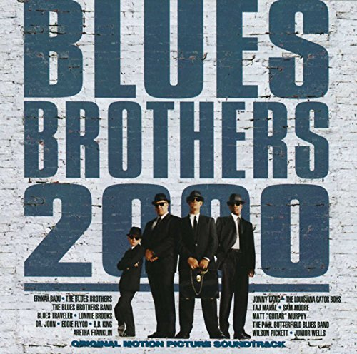 BLUES BROTHERS - Best of Blues Brothers - Zortam Music