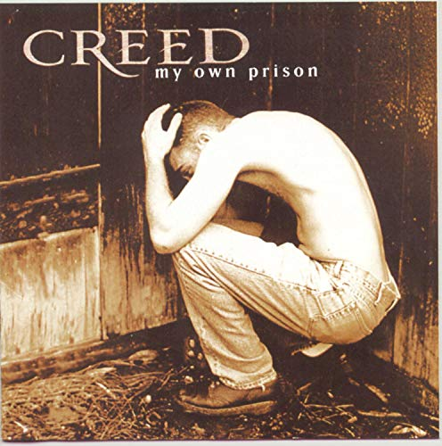 Creed - My Own Prison(Acoustic single) - Lyrics2You
