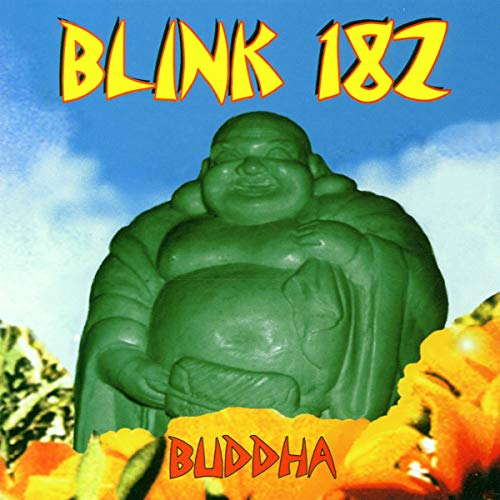 Blink 182 - Buddha (Original Tape) - Zortam Music