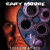 album art by Gary Moore