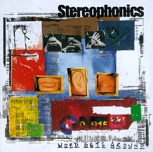 Stereophonics - Same Size Feet Lyrics - Zortam Music