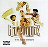 Gravediggaz/The Pick, The Sickle And The Shovel