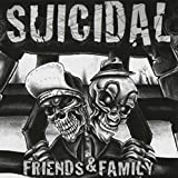 album art to Suicidal: Friends & Family (Epic Escape)