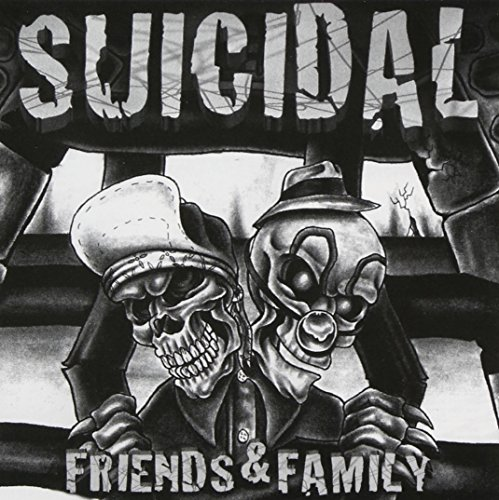 Suicidal: Friends & Family (Epic Escape)