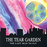 album art to The Last Man To Fly