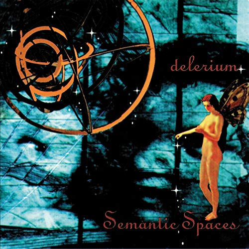 Delerium - Semantic Spaces - Zortam Music