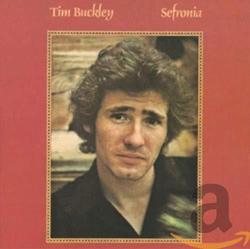 Tim Buckley - Sefronia - Zortam Music