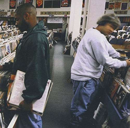 DJ Shadow - Endtroducing..... - Zortam Music