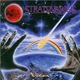 album art to Visions