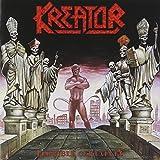 album art to Terrible Certainty