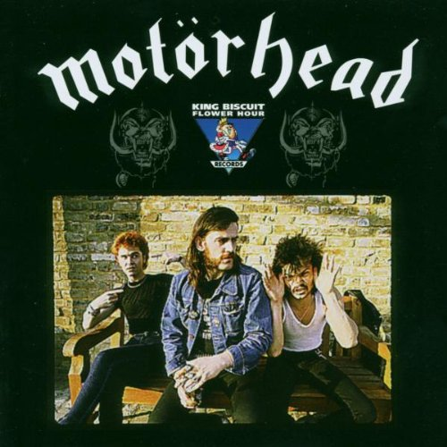 King Biscuit Flower Hour Presents: Motörhead