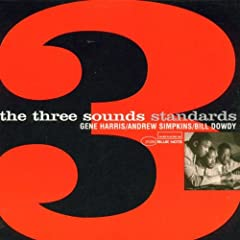 The Three Sounds: Standards