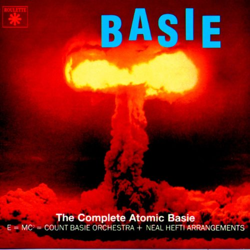 Count Basie - The Complete Atomic Basie - Zortam Music