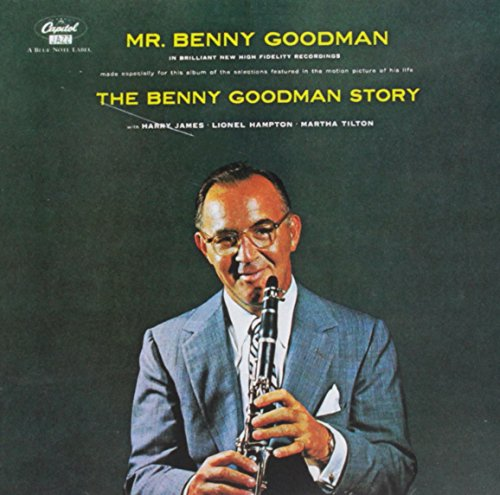Benny Goodman - Benny Goodman Story - Zortam Music
