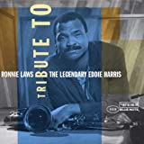 Tribute to the Legendary Eddie Harris