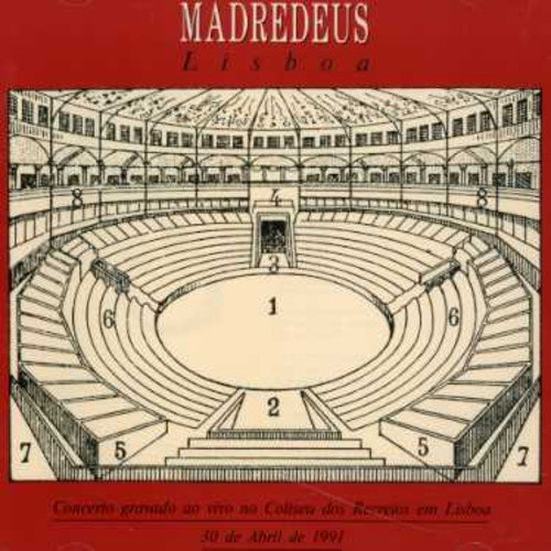 Madredeus - Lisboa - Zortam Music