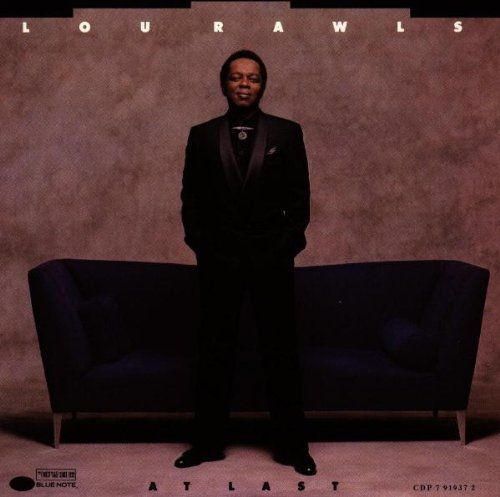 Lou Rawls - At Last - Zortam Music