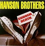 Skivomslag för Sudden Death