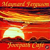 Capa do álbum Footpath Cafe