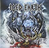 album art to Iced Earth