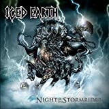 album art to Night of the Stormrider
