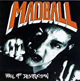 album art to Ball of Destruction