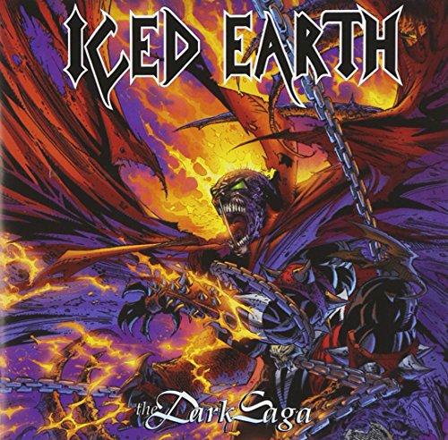 Iced Earth - The Dark Saga - Zortam Music