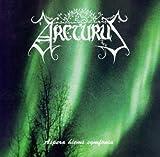 album art to Aspera Hiems Symfonia