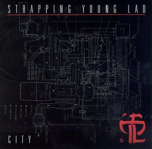 Strapping Young Lad - Home Nucleonics Lyrics - Zortam Music