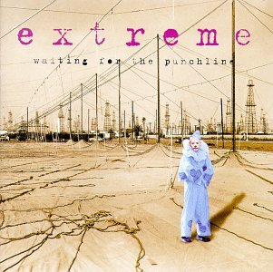 Extreme - Waiting For The Punchline - Zortam Music