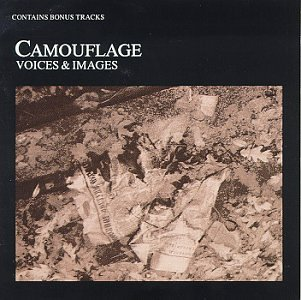Camouflage - Voices And Images - Zortam Music