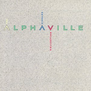 Alphaville - Red Rose (Single Version