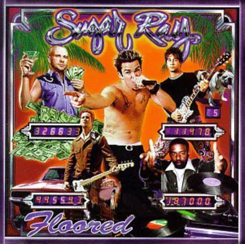Sugar Ray - Floored - Zortam Music