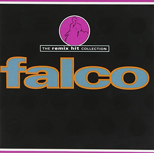 Falco - Remix Hit Collection [Us Import] - Zortam Music