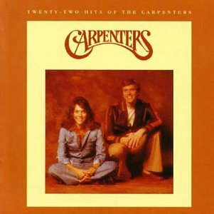 CARPENTERS - Twenty Two Hits of - Zortam Music