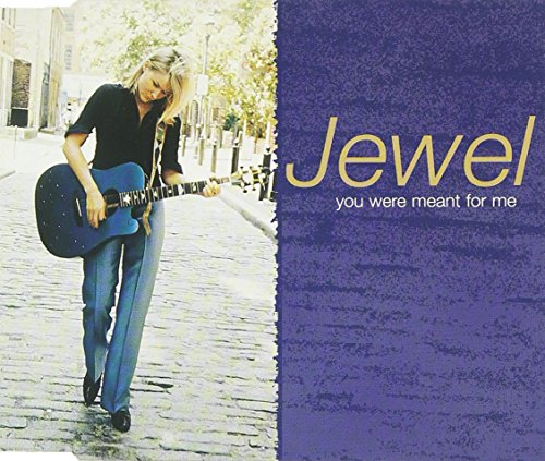 Jewel - You Were Meant For Me (Unreleased Radio Mix) - Zortam Music