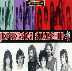 Jefferson Starship - A Retrospective - Zortam Music