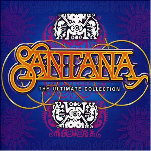 Santana - The Ultimate Collection (disc - Zortam Music