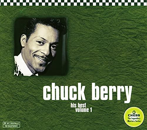 Chuck Berry - His Best, Vol. 1 - Zortam Music