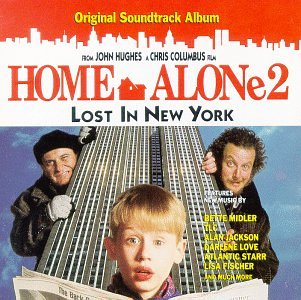 Various Artists - Home Alone Soundtrack - Zortam Music