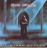 album art to El libro oculto