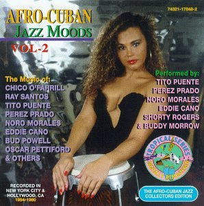 Various Artists - Jazz Moods - Zortam Music