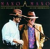 Albumcover für Mano a Mano