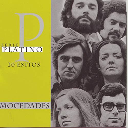 Mocedades - Serie Platino: 20 Exitos - Zortam Music