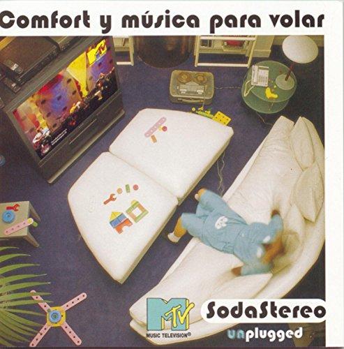 Soda Stereo - Comfort y Música Para Volar - Zortam Music
