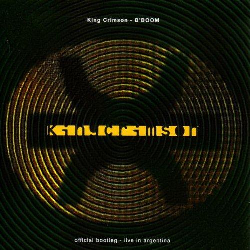 King Crimson - Red Lyrics - Lyrics2You
