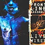 album art to Live Wired (disc 2)
