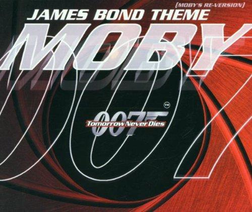 Moby - James Bond - Zortam Music