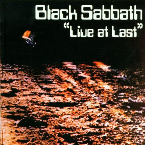 Black Sabbath - Live at Last - Zortam Music